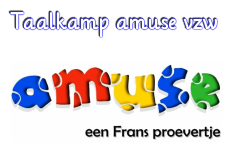 Taalkamp amuse vzw